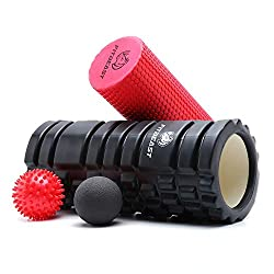 FitBeast foam roller suggestion