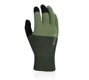 Nike knitted tech women's winter running gloves - product recommendation