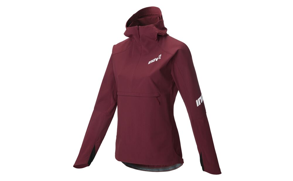 Inov-8 softshell women's thermal running jacket - product suggestion