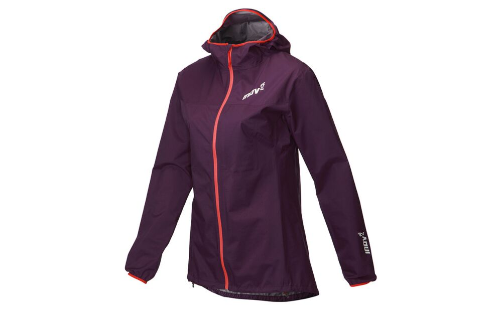 Inov-8 trailshell waterproof running jacket (women's) - product recommendation