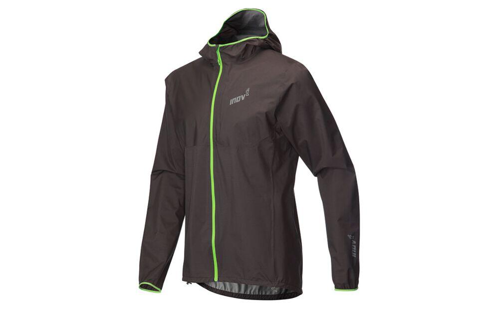 Inov-8 trailshell waterproof running jacket (men's) - product recommendation
