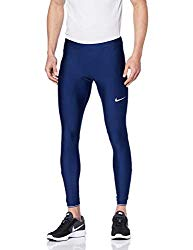 Nike Men's running tights (blue) - product recommendation for men