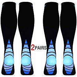 Unisex compression socks (product recommendation)