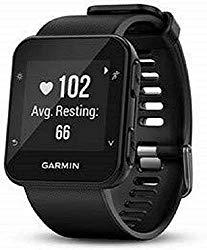 Cheap running watch - Garmin forerunner 35 (product recommendation)