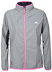 Trespass women's waterproof jacket - product recommendation