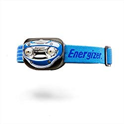 Energizer product recommendation of a cheap running head torch