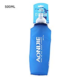 Nankod soft running water bottle - product recommendation
