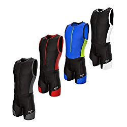 Tri-suit product recommendation for triathlon racing