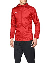 Nike men's rain jacket - product recommendation - ideal for cross country running