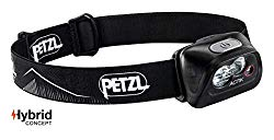 Petzl running head lamp - product recommendation