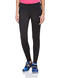 Asics women's running tights (to advertise to those visiting the site)