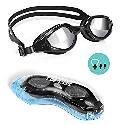 Swimming goggles for triathlon