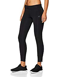 Women's running tights product recommendation for winter running