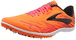 Brooks cross country running shoe