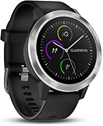 Garmin vivoactive 3 running watch - product recommendation