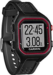Garmin forerunner 25 - cheapest running watch - product recommendation