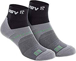 Inov8 fell running socks recommendation