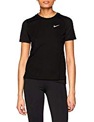 Nike Women's miller running t-shirt (product recommendation)
