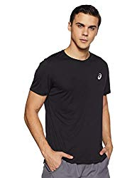 ASICS short-sleeved running t-shirt (product suggestion)