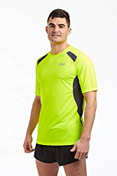 Time to run men's running top (product recommendation)