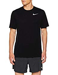Nike breathe men's running top (product recommendation)