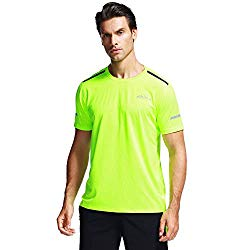 Men's running top - product recommendation