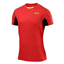 TCA Men's running top (product suggestion)