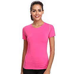 JoyShaper compression women's running t-shirt/sport top (product suggestion)