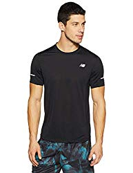 New Balance men's running t-shirt (product recommendation)