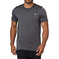 ASICS seamless running t-shirt (product recommendation)
