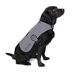 Proviz waterproof dog jacket - product suggestion