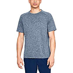 Under Armour men's short sleeved running top (product suggestion)