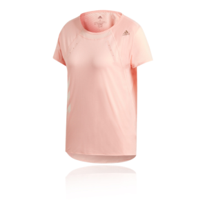 Adidas women's running t-shirt - product recommendation