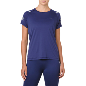 Asics icon women's running short - product suggestion