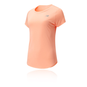 New Balance accelerated V2 running shirt