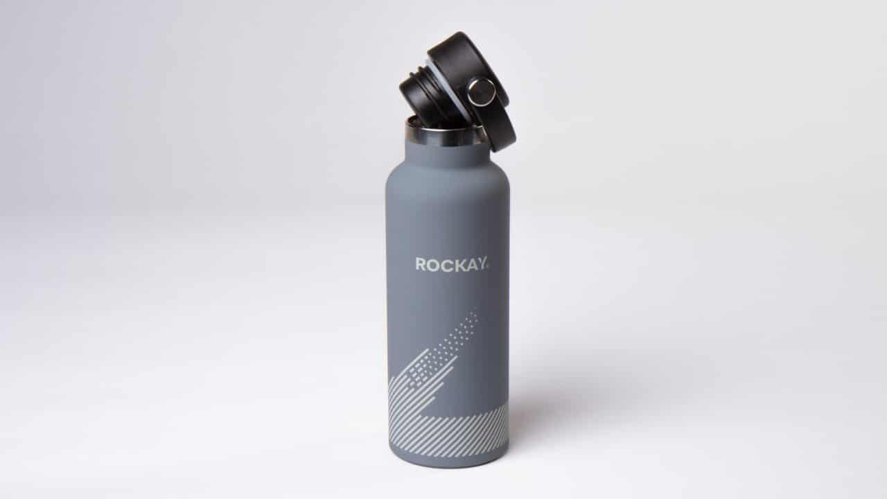 Rockay running water bottle
