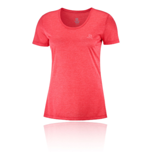 Salamon agile women's running t-shirt - product recommendation