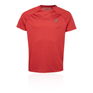 Asics running t-shirt product recommendation for men