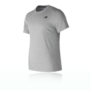 New balance men's running t-shirt - product suggestion