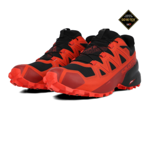 Saloman Spikecross 5 Gore-tex Trail Running Shoes - AW20