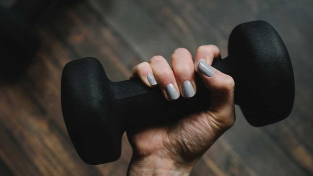 Weights for running