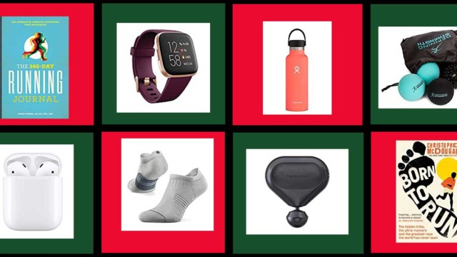 Best Christmas stocking fillers for runners