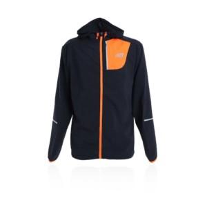 New Balance core reflective running jacket (product recommendation)