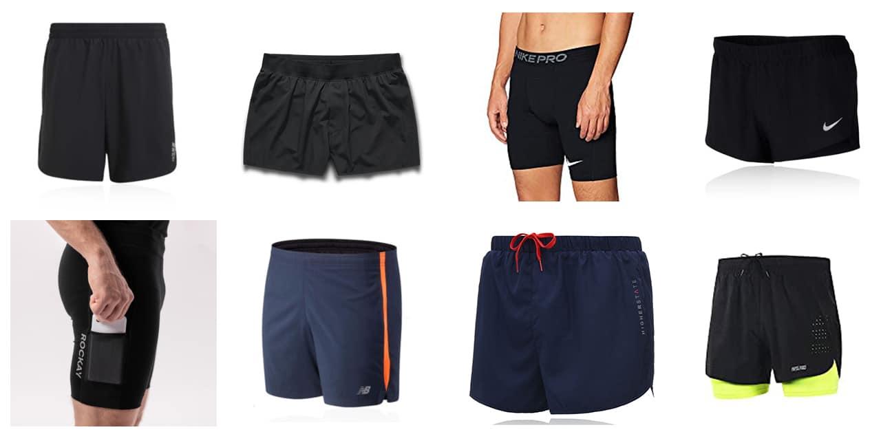 11 Best men's running shorts in 2021