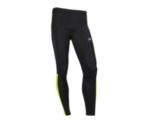 New Balance accelerate men's running tights