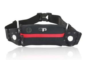 Ultimate Performance titan running belt & pack