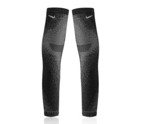 Nike Breaking 2 running arm sleeves