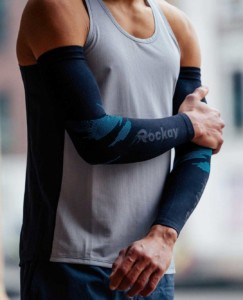 Rockay Ignite compression running arm sleeves