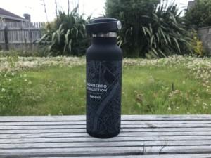 Rockay Norrebro running water bottle