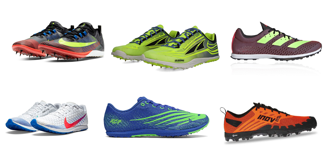 9 of the best cross country running shoes in 2021